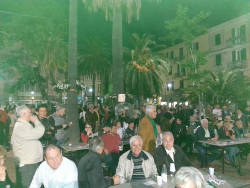Albenga, questo fine settimana gazebo Rosy Guarnieri Sindaco in città e frazioni