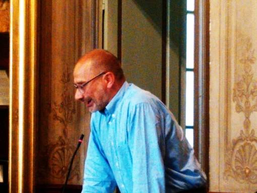 """Finale, Gualberti attacca: """"Frascherelli è il sindaco eletto con il minor consenso numerico dal dopoguerra a oggi"""""""