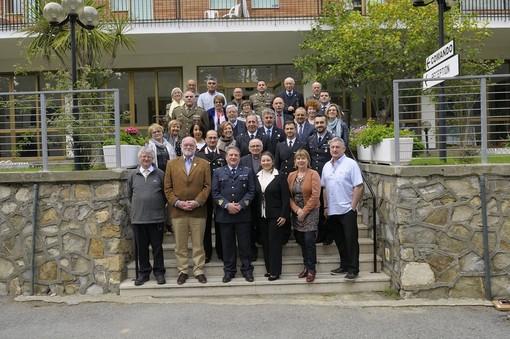 Andora: convegno internazionale per le celebrazioni del 60° anniversario dei Trattati di Roma