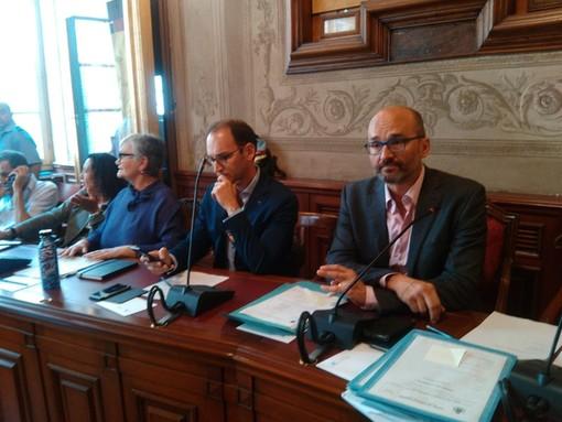 """Finale Ligure, il sindaco annuncia una """"Casa della sicurezza"""""""