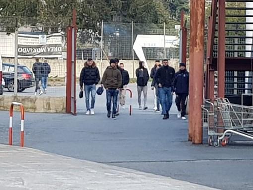 Calcio, Savona. Sgubin atteso alle 12:30 al Bacigalupo, previste novità a inizio pomeriggio