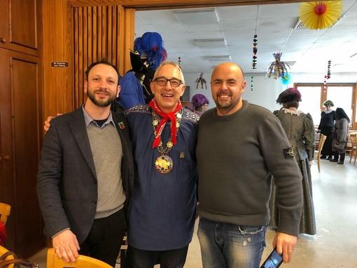 Savona e Villingen-Schwenningen gemellate da 30 anni: la cittá tedesca sarà ospite per il Venerdi Santo