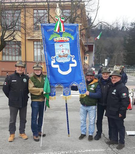 """Foto tratta dal profilo Facebook """"Presidente della Provincia di Savona"""""""