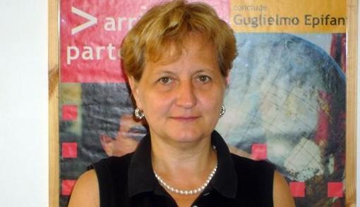 """Porti: si esprime Anna Giacobbe """"La Regione faccia ciò per cui si era impegnata"""""""