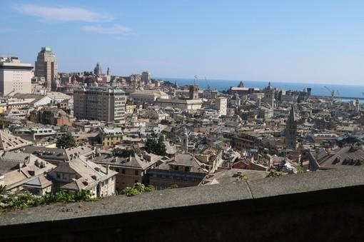 """Il contest """"Un manifesto per Genova"""" alle battute finali"""