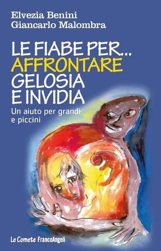 """La Fiaba della Domenica: """"Il topino geloso"""""""