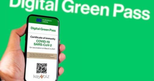 Certificati vaccinali, di guarigione o di tampone negativo come green pass: ecco l'ordinanza della Regione