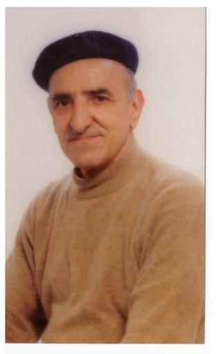 Varazze in lutto per la scomparsa di Giambattista Gavarone, uno degli ultimi maestri d'ascia