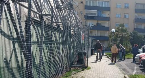 """600 vaccini somministrati: Pasquetta """"di superlavoro"""" all'hub albenganese di Campolau"""