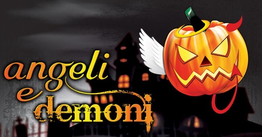 "Halloween ""mostruoso"" a Cairo Montenotte"