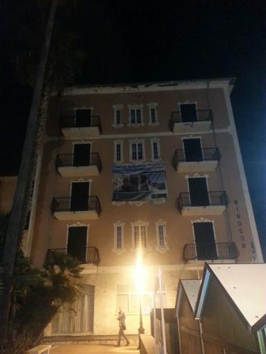 """Laigueglia si appresta a far rinascere lo storico """"Hotel Windsor"""""""