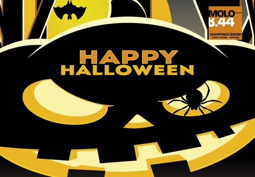 Dolcetto o scherzetto? Al Molo 8.44 è tempo di Happy Halloween