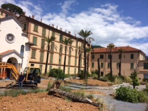 """Nasce ad Alassio un nuovo albergo: è l'hotel """"San Francesco"""""""