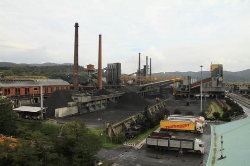Italiana Coke sempre più verso il mare e l'export: consegnato un carico di prova ad ArcelorMittal