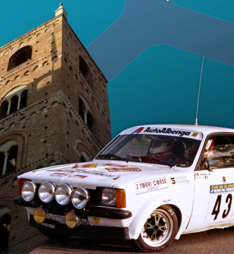 Uno splendido connubio tra monumenti e auto d'epoca: l'apporto del FAI Giovani Albenga-Alassio al Giro dei Monti Savonesi Storico