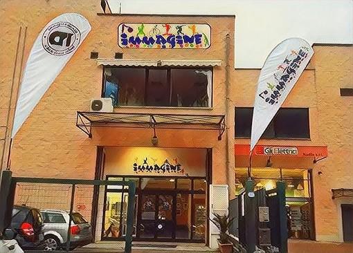 Centro Sportivo Immagine di Borgio Verezzi: una grande opportunità per chi vuole investire nel fitness