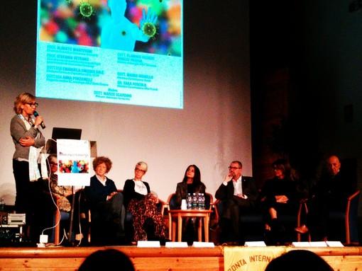 Immunoterapia come percorso vincente contro il cancro: un evento di rilievo internazionale a Finalborgo nel ricordo di Rosita Berghenti