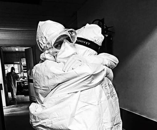 """""""Medici e infermieri day"""": il grazie degli spettacoli viaggianti del ponente agli operatori sanitari"""