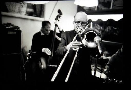 Varazze, al Boma Ristorante Caffè un grande ensemble jazz con Stefano Calcagno