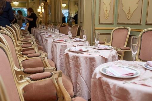 """Il Caffé Balzola di Alassio conquista un posto nel prestigioso """"Registro Imprese Storiche d'Italia"""" di Unioncamere"""
