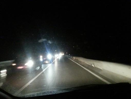 Controesodo, domenica da bollino nero per il traffico: code sull'Aurelia fino alla tarda serata
