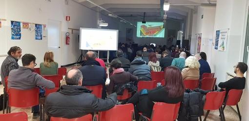 Introduzione al BIM: seminario formativo per allievi e professionisti all'Istituto Giovanni Falcone di Loano