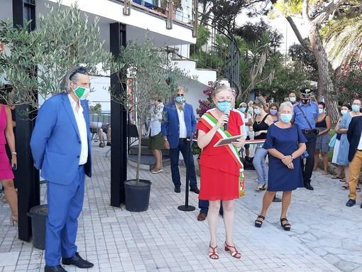 Celle, inaugurata la nuova biblioteca multimediale nei locali dell'ex Alborada (FOTO e VIDEO)