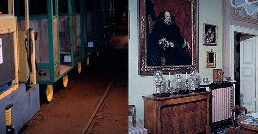 Il FAI Albenga Alassio propone due visite a Casa Carbone e alla Miniera di Gambatesa