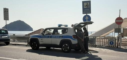 Scontro auto-moto tra Bergeggi e Spotorno: un codice rosso al Santa Corona