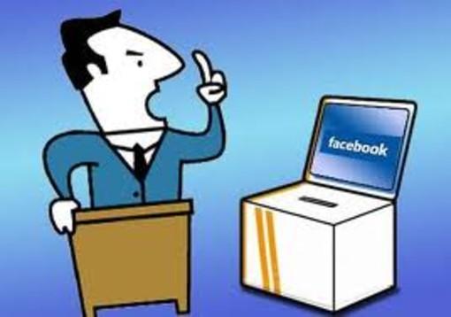 """Savona, la democrazia dal basso passa anche da Facebook con """"Berruti lascia che ti aiuti"""""""