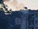 Savona, falso allarme per un incendio tra via Amendola e via Turati (VIDEO)