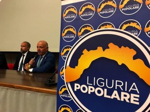 """Liguria Popolare, Bissolotti: """"Notevole crescita di consensi nel Ponente"""""""