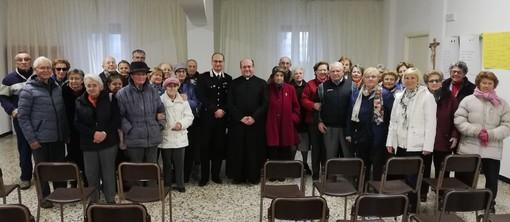 """""""Occhio alle truffe"""": i carabinieri incontrano i cittadini di Andora"""