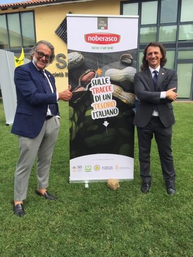 Nasce la filiera dell'arachide 100% italiana: al via il primo raccolto nato da una collaborazione di successo tra SIS, Noberasco e Coldiretti