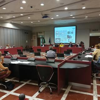 Savona, recupero spazi e aule in vista del prossimo anno scolastico: incontro in Provincia