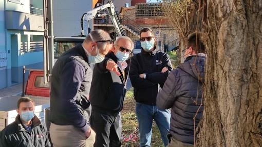 """Pietra Ligure, De Vincenzi e Amandola: """"Quasi 2 milioni di euro per proseguire la messa in sicurezza del nostro territorio"""""""