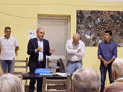 Una telecamera ad ogni varco di Campochiesa d'Albenga, il progetto dei privati trova il consenso del Comune