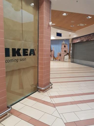 Ikea sbarca ad Albenga, ma in formato mignon
