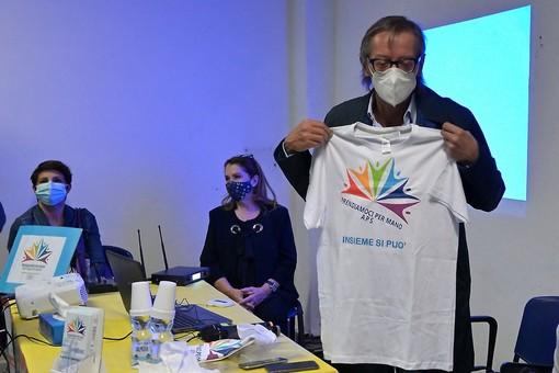 """""""Mettiamocilafacciapark"""": presentato ad Albenga un progetto a sostegno dei malati di Parkinson e delle loro famiglie"""