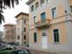 Conferenza progetto Legalità Istituto Falcone Loano