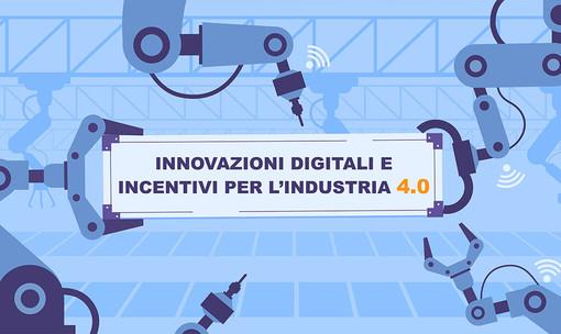 Innovazioni digitali e incentivi per l'industria 4.0: le soluzioni Linde MH
