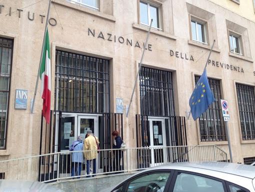 Riaprono al pubblico le Agenzie Inps di Albenga e Finale Ligure ed il Punto Inps di Carcare