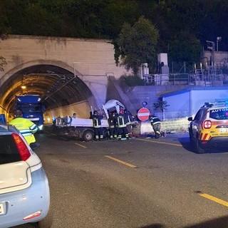 Incidente sulla A10: sono di Ventimiglia sia la vittima che i due feriti, stavano tornando dal lavoro (FOTO)