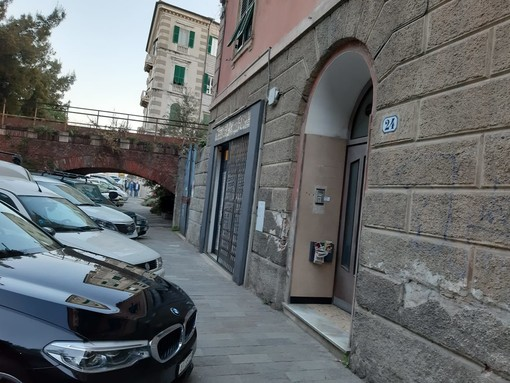 Savona: pena ridotta in appello per Lino Massari accusato di violenza sessuale
