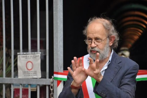 """Il sindaco di Celle: """"Solidarietà ad Arboscello e Battaglia. Anche io avevo subito intimidazioni"""""""
