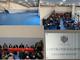 """Noli inaugura la nuova palestra attigua alle scuole elementari """"Gandoglia"""""""