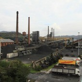 Area stoccaggio rifiuti non a norma: la provincia diffida Italiana Coke