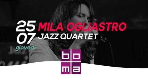 """Varazze, ritorna la """"Cena in Jazz"""" al Boma Ristorante Caffe"""