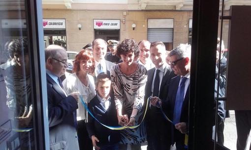 Savona, inaugurata la nuova agenzia Pro Family