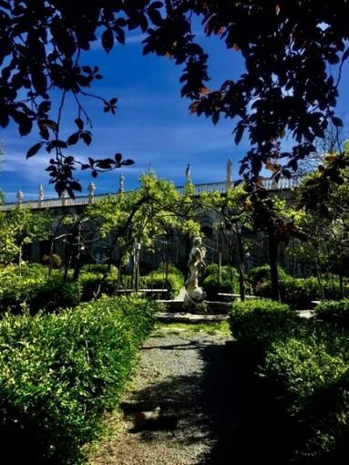 Giornate FAI all'aperto: visita a Villa Gavotti Della Rovere ad Albisola Superiore